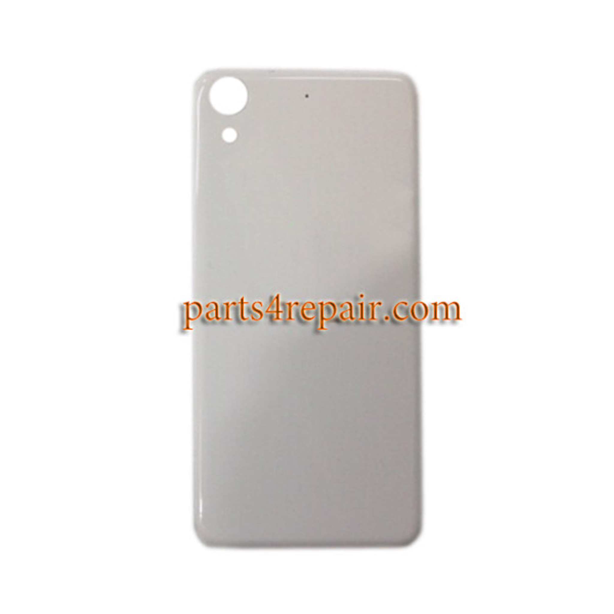 premium selection a8fac e336a Back Cover for HTC Desire 626 -White