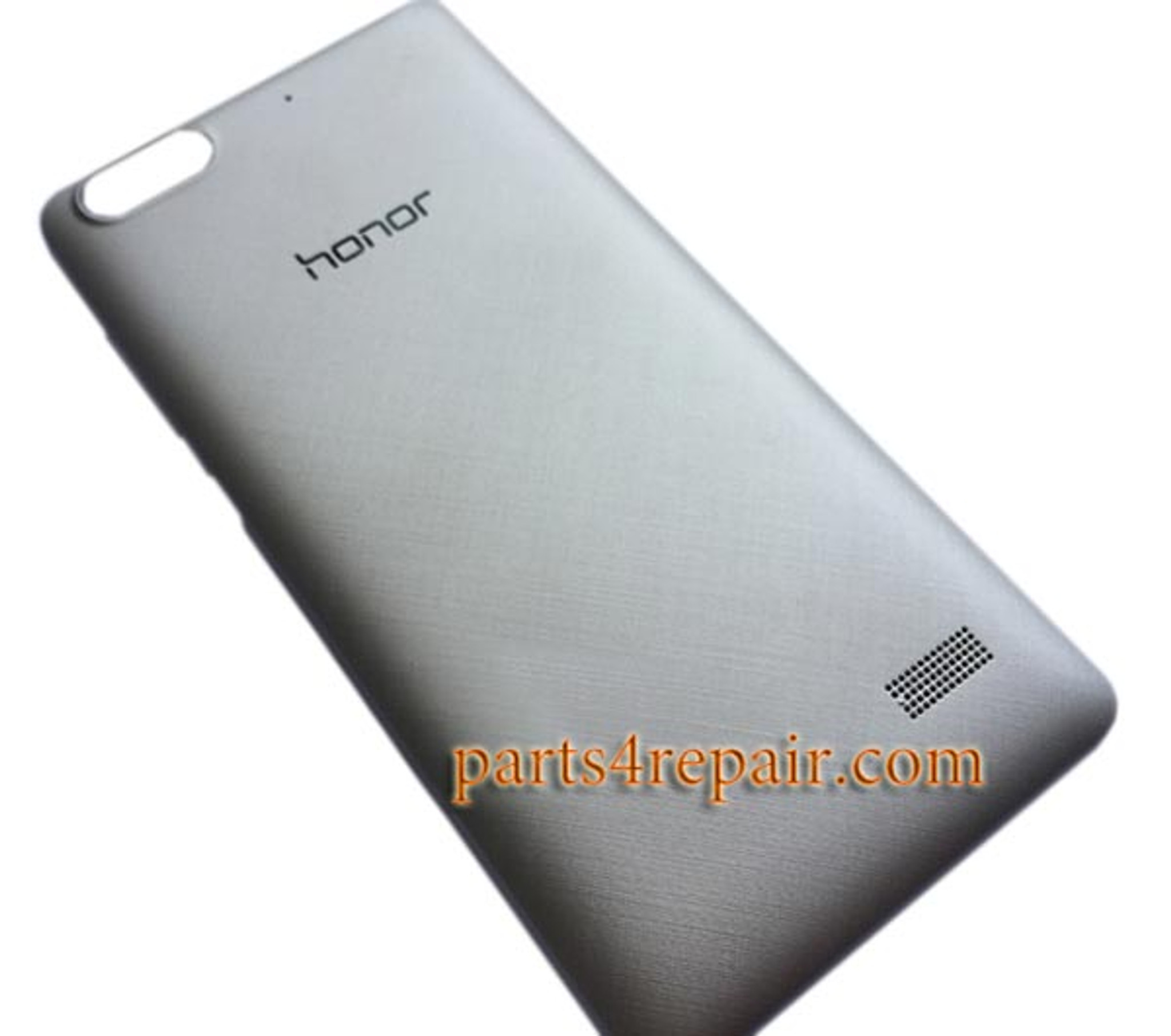 online store 45165 b61f8 Back Cover with Side Keys for Huawei Honor 4C -Gold