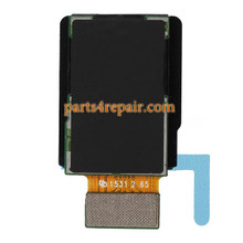 We can offer Samsung Galaxy Note 5 Rear Facing Camera