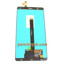 BQ Aquaris E6 LCD Screen + Digitizer Assembly