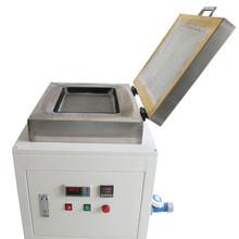 Freezing Separator Machine with Minimum -150 ° C for LCD