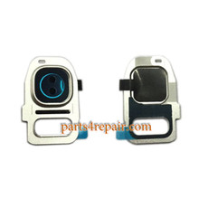 Camera Cover & Camera Lens for Samsung Galaxy S7 from www.parts4repair.com