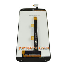 LCD Screen and Touch Screen Assembly for Acer Liquid Z630S