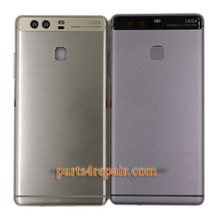 Back Housing Cover with Side Keys for Huawei P9