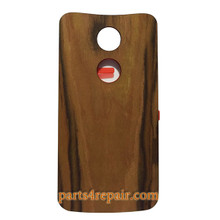 Back Housing with Adhesive for Motorola Moto X2 from www.parts4repair.com