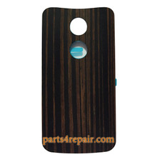 Back Housing with Adhesive for Motorola Moto X2