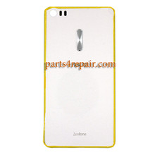 Back Housing with Power Button for Asus Zenfone 3 Ultra ZU680KL