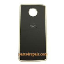 Back Case for Motorola XT1650