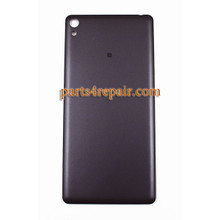 Back Cover for Sony Xperia E5