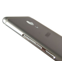 Back Housing without side keys for Meizu MX6