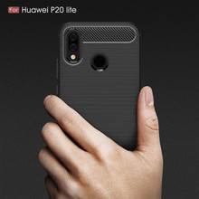 Protector Case for Huawei Nova 3e