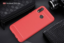Soft Case for Huawei P20 Lite