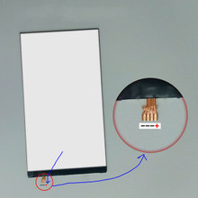 Back Light Plate for Huawei Mate 9 from www.parts4repair.com
