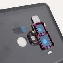 Back Housing Cover with Camera Lens for Huawei U12+