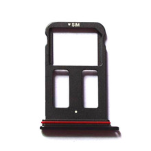 Huawei Mate 10 Pro Single SIM Tray -Black from www.parts4repair.com
