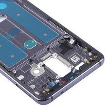 Huawei Mate 10 Pro LCD Frame Black