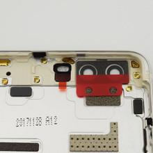 Huawei P10 Battery Door Silver