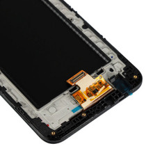 LG K20 Plus Touch Screen Assembly with Frame