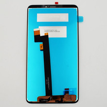 Xiaomi Mi Max 3 LCD Screen and Digitizer Assembly with Tools -Black