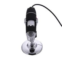 1000X 8 LED Digital USB Microscope