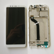 Redmi 5 Plus LCD Screen and Digitizer Assembly