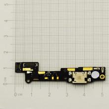 ZTE Nubia Z11 Max NX523J Dock Charging PCB Board