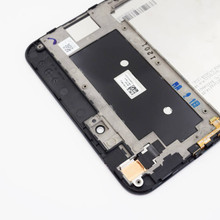 Asus Memo Pad 8 ME581CL LCD Screen Digitizer Assembly with Frame