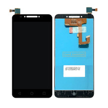 Alcatel A5 LED 5085D LCD Screen and Digitizer Assembly from www.parts4repair.com