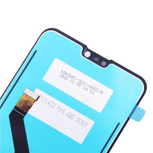 Asus Zenfone Max Pro M2 ZB631KL LCD Screen Digitizer Assembly -Black