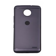 Motorola Moto E4 Back Housing with Side Keys Grey | Parts4Repair.com