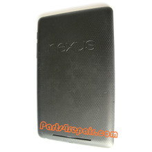 Back Cover for Asus Google Nexus 7 from www.parts4repair.com