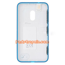 We can offer Back Cover for Nokia Lumia 620 -Blue