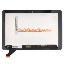 Complete Screen Assembly for Amazon Kindle Fire HD 8.9