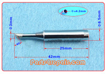 We can offer 900M-T-3C Soldering Iron Tip