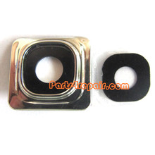 Camera Lens & Cover for Samsung I9300 Galaxy S III from www.parts4repair.com