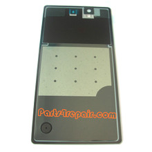We can offer Back Cover for Sony Xperia Z L36H -White
