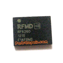 Amplifier IC for Samsung I9100 Galaxy S II from www.parts4repair.com