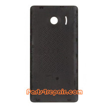 We can offer Back Cover for Huawei Ascend Y300 U8833 -Black