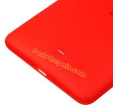 Back Cover for Nokia Lumia 625 -Orange