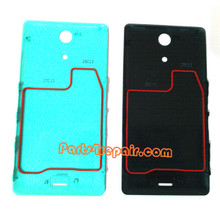 We can offer Back Cover for Sony Xperia ZR M36H -Green