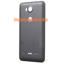 Back Cover for Huawei Ascend G600 U8950 -Black from www.parts4repair.com