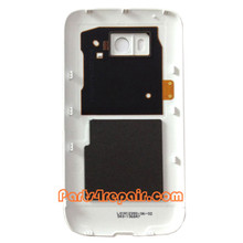 We can offer Back Cover with NFC for Nokia Lumia 822 -White