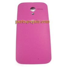 Back Cover for Motorola Moto X XT1058 -Purple