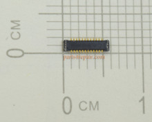 24pin FPC Connector for Samsung I9500 Galaxy S4