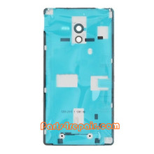 We can offer Back Cover for Sony Xperia ZL L35H -White