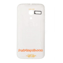 We can offer Back Cover for Motorola Moto G XT1032 -White