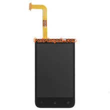 Complete Screen Assembly for HTC Desire 200 from www.parts4repair.com
