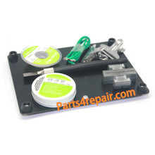 BST 326 Multifuntion Maintenace Flatform for Cellphone BGA Repair