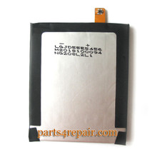 BL-T7 Built-in Battery for LG G2 from www.parts4repair.com