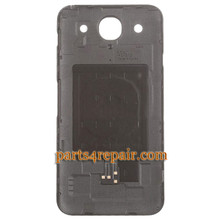 We can offer Back Cover with NFC for LG Optimus G Pro E980 -Black